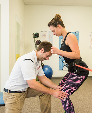 Physical Therapy for Hip & Knee Pain Saratoga Queensbury Glens Falls