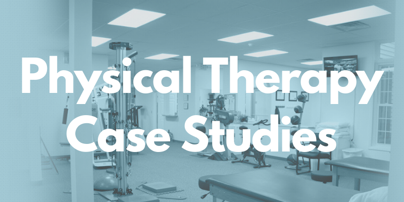 Physical Therapy Case Study: TMJ / Jaw and Ear Pain